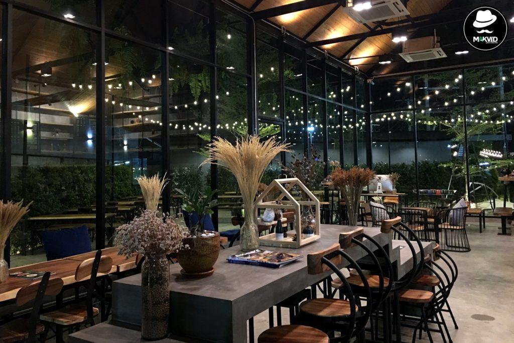 Makvid Cafe Bar & Bistro