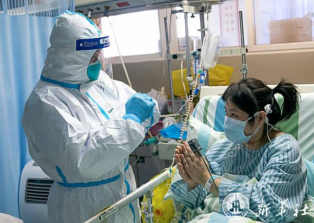 ผู้ป่วยมะเร็งติดเชื้อไวรัสโควิด 19 ได้ง่าย